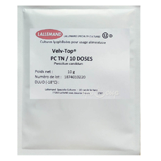 "Плесень Lallemand Velv-Top® P.Candidum ""TN"" (10D)"
